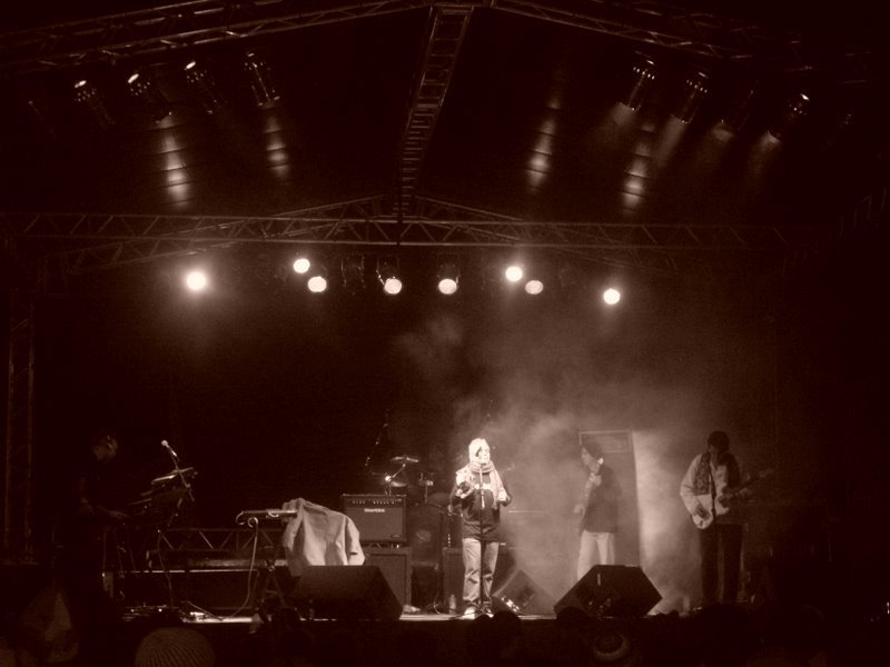 verteX - Camping Rock 2009